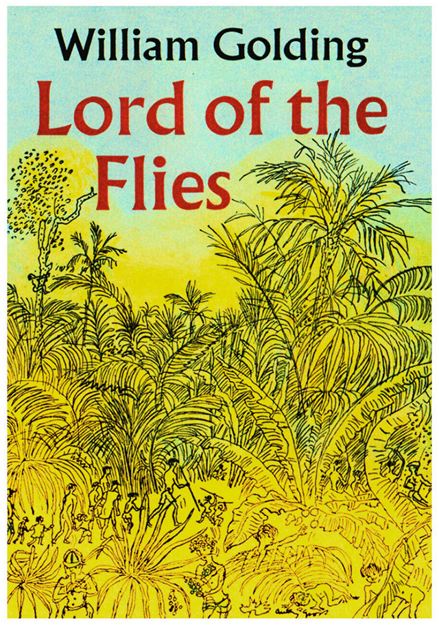 the function and meaning of power in the story the lord of the flies by william golding In this lesson, we will summarize william golding's novel 'lord of the flies' we will then analyze the story by exploring the major themes and.